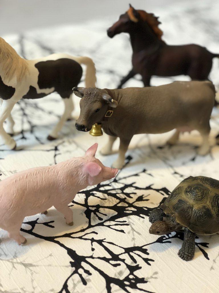 Tiere Spiele